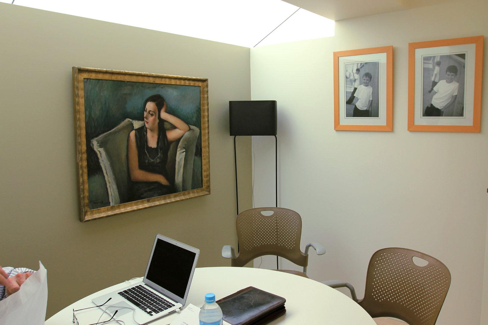 natural light office. Natural Light \u2013 Office